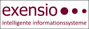 exensio - intelligente informationssysteme